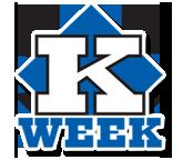 K Week Logo